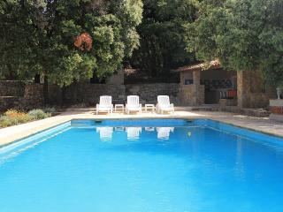 Belle villa individuelle avec grande piscine - Lorgues vacation rentals