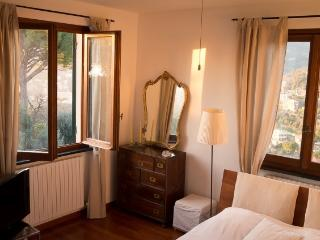 charming room in villa with pool - Recco vacation rentals
