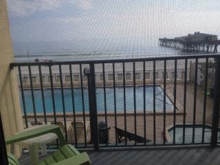 Nice Condo with Internet Access and A/C - Daytona Beach vacation rentals