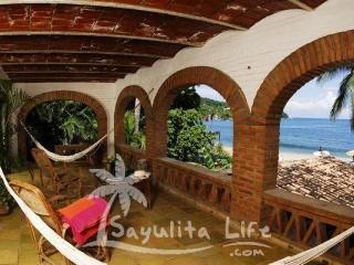 Beach Upper Studio at Sayulita Beach House - Sayulita vacation rentals