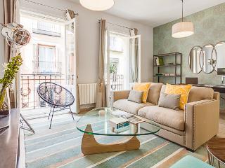 Leon II - Madrid vacation rentals