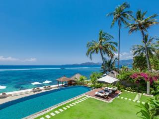 Villa Tirta Nila - Candidasa vacation rentals
