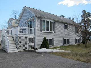 Footbridge Beach Vacation Home Sleeps 6 - Ogunquit vacation rentals