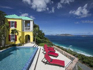 Comfortable Villa with Internet Access and A/C - Long Bay vacation rentals