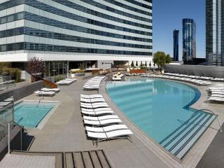 Vdara Las Vegas | Luxury 1 Bdrm, Hot Deal! - Las Vegas vacation rentals
