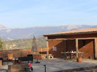 Maison Bioclimatique en Provence - Digne les Bains vacation rentals