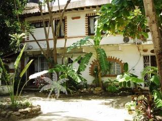 Upper Garden Apartment at Sayulita Beach house - Sayulita vacation rentals
