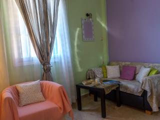 Extra luxury corner honeymoon at Myrties/Massouri with fantastic seaview and rom - Myrties vacation rentals