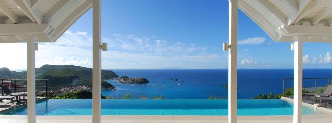 Villa The View 4 Bedroom SPECIAL OFFER Villa The View 4 Bedroom SPECIAL OFFER - Image 1 - Anse des Flamands - rentals