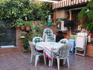 FAMILY AND KIDS  PROPERTY 4 BEDROOMS WIFI - Madrid vacation rentals