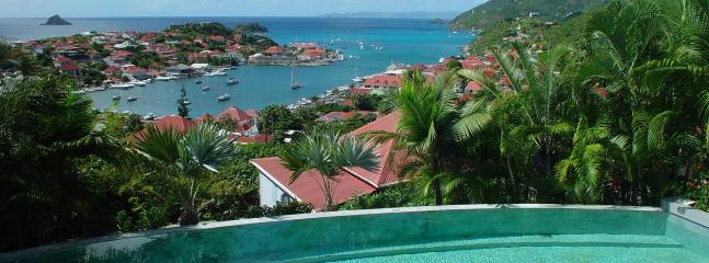 Villa Fabrizia 8 Bedroom SPECIAL OFFER Villa Fabrizia 8 Bedroom SPECIAL OFFER - Image 1 - Gustavia - rentals