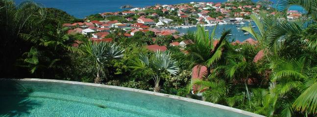 Villa Fabrizia 6 Bedroom SPECIAL OFFER - Gustavia vacation rentals
