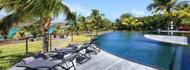 Villa Silver Rainbow 2 Bedroom SPECIAL OFFER - Petit Cul de Sac vacation rentals