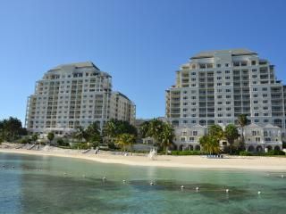 Affordable Elegance in Luxurious Beach Front Condo - Montego Bay vacation rentals