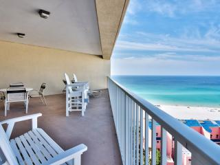 Booking 2015! Gorgeous Views from Huge Balcony! - Miramar Beach vacation rentals