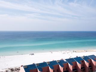 Booking Summer! Gorgeous Views from Huge Balcony! - Miramar Beach vacation rentals
