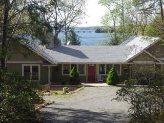 Nice 4 bedroom House in Mineral with Deck - Mineral vacation rentals