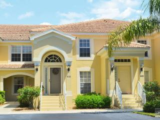 Bright and airy condo with fairway views and eastern exposure. - Bonita Springs vacation rentals