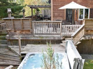 3 bedroom Cottage with Deck in Orford - Orford vacation rentals