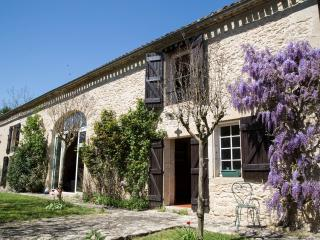 LES BARDES Chambres d'hôtes (Le Dropt) - Landerrouet-Sur-Segur vacation rentals