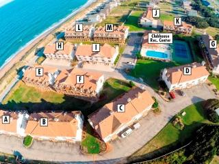 Sea Dunes A6 (WPM SDA6) - Kitty Hawk vacation rentals