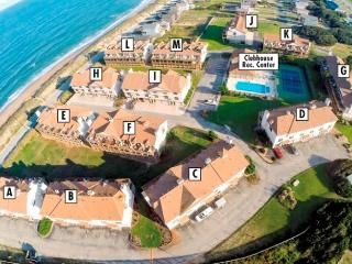 Sea Dunes C2 (WPM SDC2) - Kitty Hawk vacation rentals