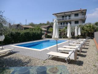 Bright Villa with Internet Access and A/C - Acireale vacation rentals