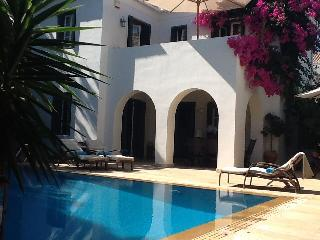 Lovely 6 bedroom Villa in Spetses Town - Spetses Town vacation rentals