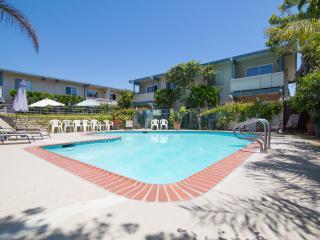 2 Bdr - Right at the Beach! Beautiful - Carpinteria vacation rentals