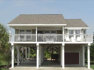 Upscale Family Beach House in Pirates Beach West - Galveston vacation rentals