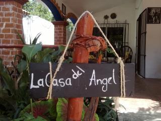 La Casa del Angel - Room 2 - Air/Conditioned - Valladolid vacation rentals