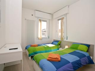 Venice Residence Elisabeth - First Floor Right - Mestre vacation rentals