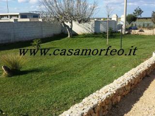 Perfect Condo with Garden and Outdoor Dining Area in Porto Cesareo - Porto Cesareo vacation rentals