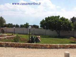 Casa Vacanza Morfeo - Porto Cesareo vacation rentals