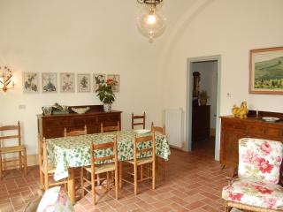 Bright Farmhouse Barn with Internet Access and Freezer - Province of Pisa vacation rentals