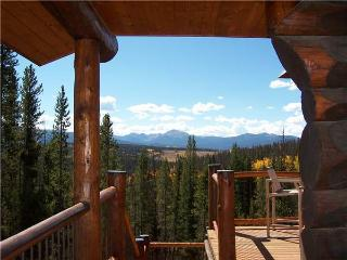 Perfect Cabin with Deck and Dishwasher - Fraser vacation rentals
