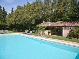 Authentique Mas Provencal - Saint-Remy-de-Provence vacation rentals