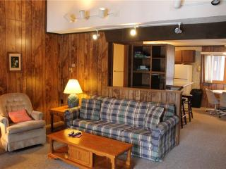 Located at Base of Powderhorn Mtn in the Western Upper Peninsula, An Affordable Trailside Condo with a Shared Hot Tub & Allows Dogs - Bessemer vacation rentals