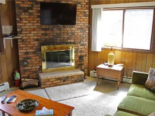 Located at Base of Powderhorn Mtn in the Western Upper Peninsula, A Quadruplex Home Within Walking Distance of Main Ski Lodge - Ironwood vacation rentals