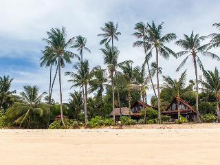 Beach front Villa Koh Samui D4 - Koh Samui vacation rentals