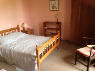 1 bedroom Gite with Internet Access in Chef-Boutonne - Chef-Boutonne vacation rentals