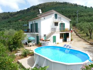 FARMHOUSE APARTMENTS NEAR ITRI  SPERLONGA BEACHES - Sperlonga vacation rentals
