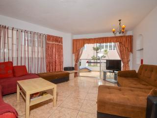 2 bed apartment 5 mins walk to beach at villamar - Tenerife vacation rentals