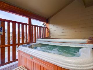Elegant mountain lodge-style condo w/ hot tub & pool access! - Park City vacation rentals