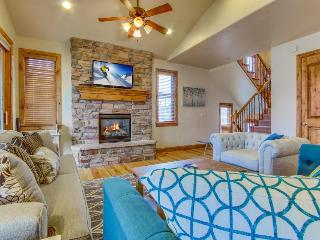 Luxury waterfront home close to Deer Valley & Jordanelle Reservoir! - Heber City vacation rentals