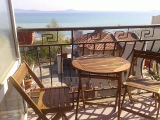 Beautiful 1 bedroom Condo in Burgas - Burgas vacation rentals