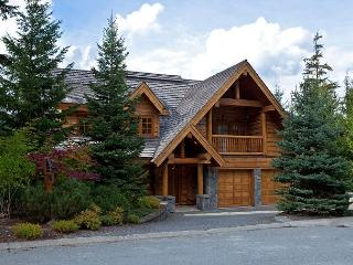 Horstman 4950 | Wood-Burning Fireplace, Mountain Views, Private Hot Tub - Whistler vacation rentals