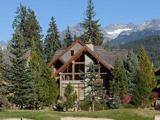 Longstone Chalet | Spacious 5 Bed, Wood-Burning Fireplace, Private Hot Tub - Whistler vacation rentals