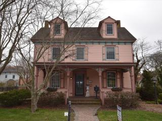 Lovely House with Internet Access and A/C - Cape May vacation rentals