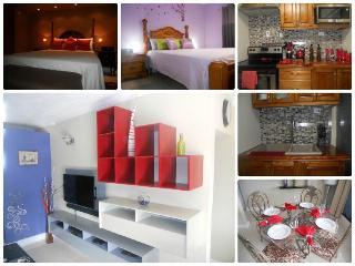 1 Bedroom Upscale Apt, (Casa Alexandria Kingston) - Kingston vacation rentals